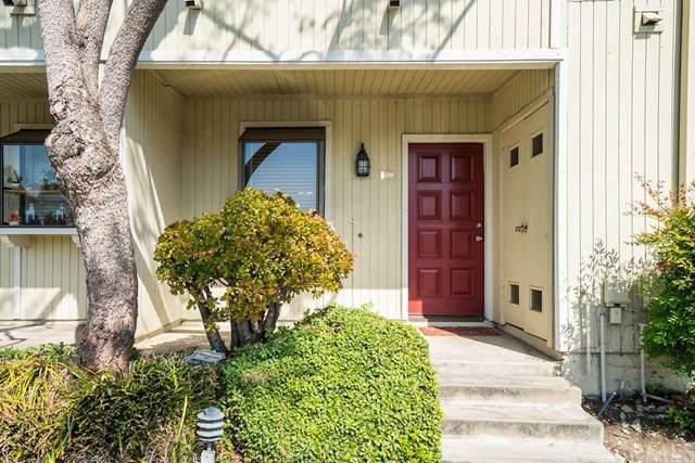 636 Sycamore Avenue, Claremont, CA 91711 (#CV21084202) :: Cal American Realty