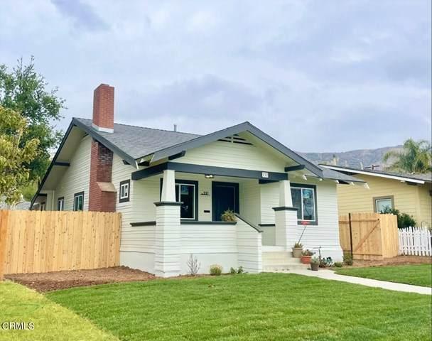 337 3rd Street, Fillmore, CA 93015 (#V1-5278) :: Power Real Estate Group