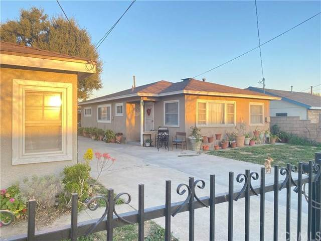 1019 S Campus Avenue, Ontario, CA 91761 (#PW21084247) :: Team Forss Realty Group