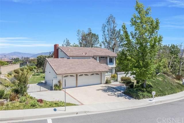 24447 Vista Ridge Drive, Valencia, CA 91355 (#SR21084041) :: Mainstreet Realtors®