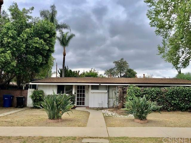 8130 Shirley Avenue, Reseda, CA 91335 (#SR21084230) :: Bathurst Coastal Properties