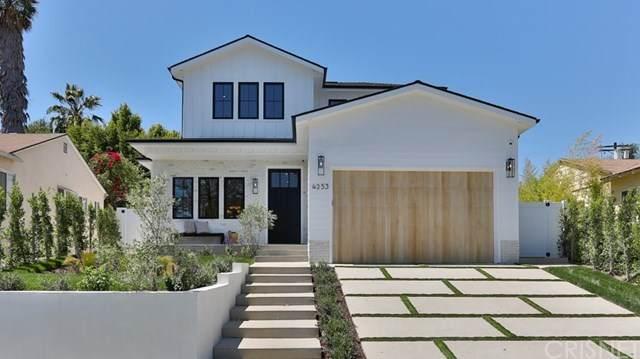 4253 Costello Avenue, Sherman Oaks, CA 91423 (#SR21082180) :: Team Forss Realty Group