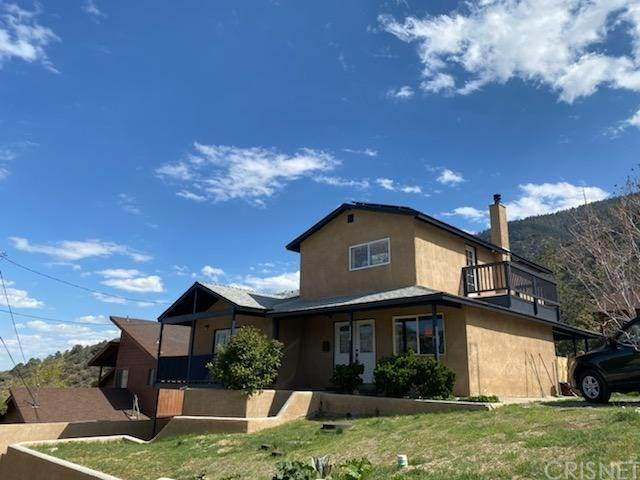 3424 Nebraska, Frazier Park, CA 93225 (#SR21082072) :: Mainstreet Realtors®