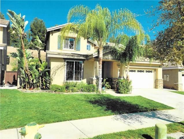 24943 Pine Mountain Terrace, Corona, CA 92883 (#IV21084372) :: The Miller Group
