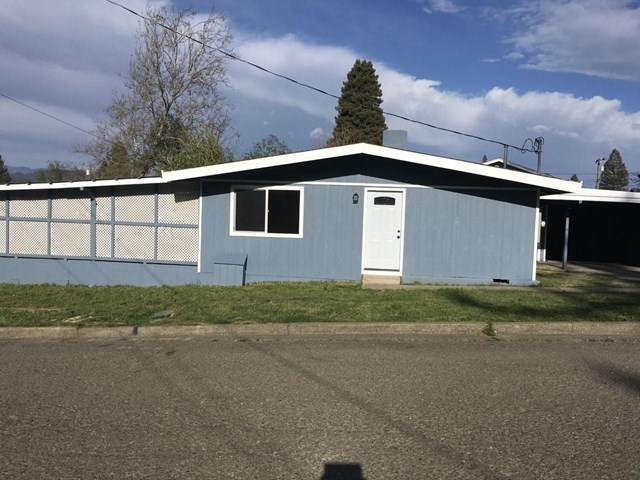 395 North Street, Willits, CA 95490 (#ML81840123) :: Mainstreet Realtors®