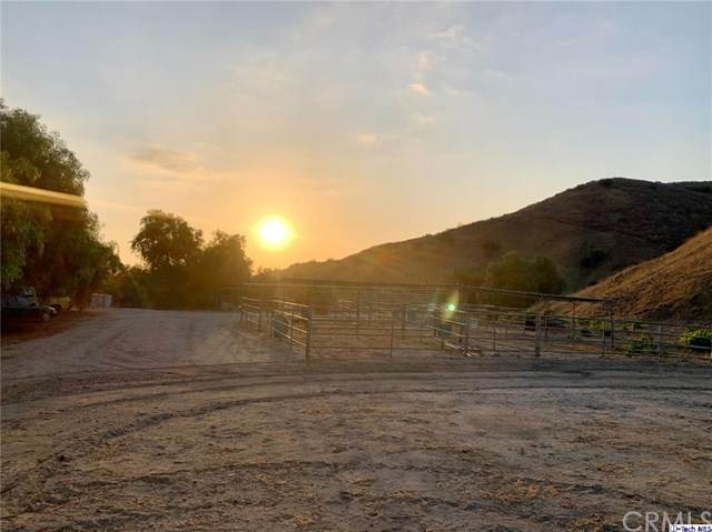9311 Del Arroyo Drive, Sun Valley, CA 91352 (#320005781) :: The Marelly Group | Sentry Residential