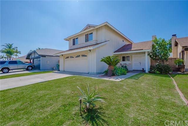 5570 E Mission Way, Commerce, CA 90040 (#DW21084396) :: The Miller Group