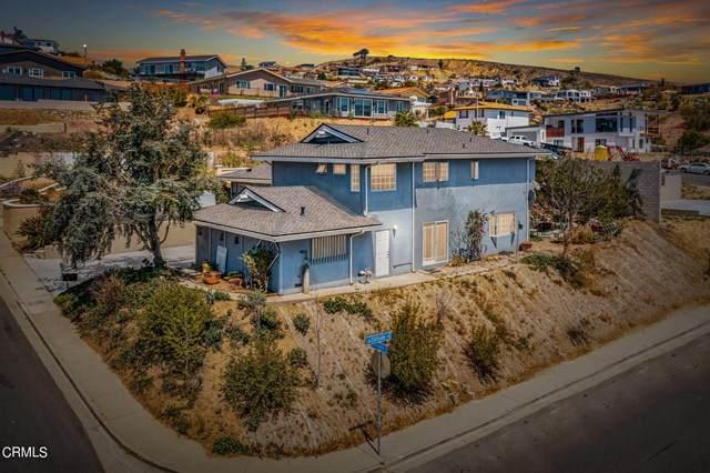 524 Skyline Road, Ventura, CA 93003 (#V1-5284) :: Swack Real Estate Group | Keller Williams Realty Central Coast