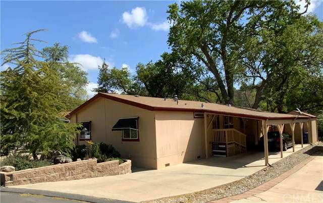 46041 unit 63 Road 415, Coarsegold, CA 93644 (#FR21084485) :: Team Forss Realty Group