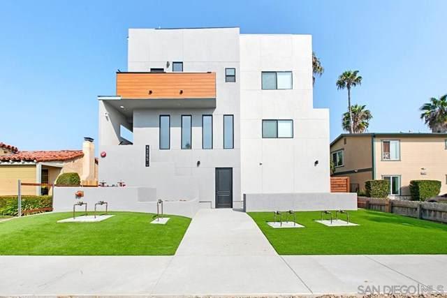 4365 Ohio Street, San Diego, CA 92104 (#210010460) :: Steele Canyon Realty