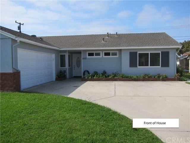 5672 Riviera Drive, Huntington Beach, CA 92647 (#OC21082394) :: Mainstreet Realtors®