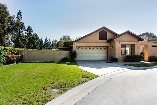 133 La Veta Drive, Camarillo, CA 93012 (#221002083) :: Power Real Estate Group