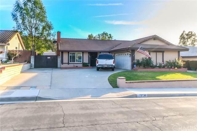 1750 Avenida Monte, San Dimas, CA 91773 (#AR21084388) :: Cal American Realty