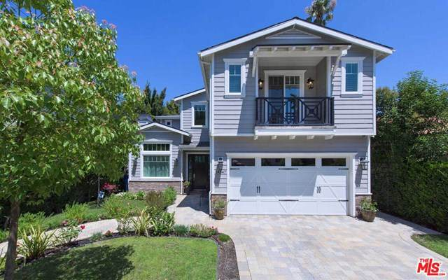 14547 Greenleaf Street, Sherman Oaks, CA 91403 (#21721984) :: Team Forss Realty Group