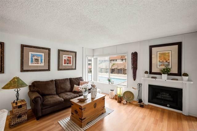 10350 Caminito Cuervo #97, San Diego, CA 92108 (#NDP2104275) :: Mainstreet Realtors®