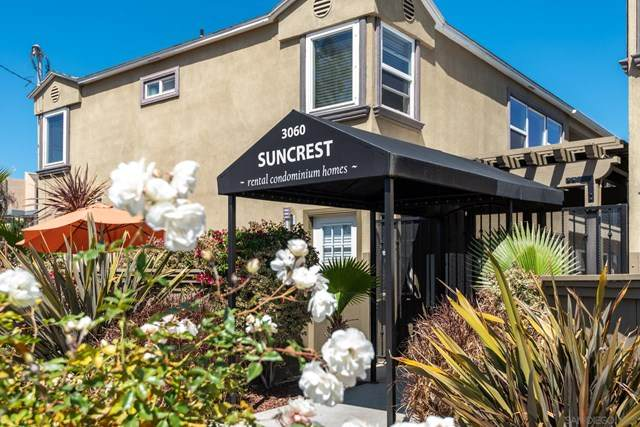 3060 Suncrest Drive, San Diego, CA 92116 (#210010470) :: The Costantino Group | Cal American Homes and Realty