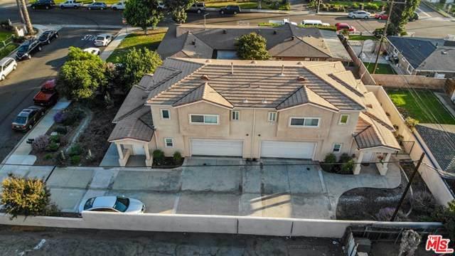 10374 Marion Avenue, Montclair, CA 91763 (#21722158) :: The Miller Group