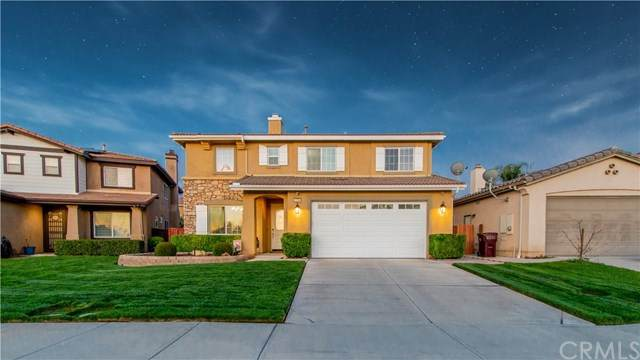 35564 Loggins Court, Winchester, CA 92596 (#SW21083723) :: The Miller Group