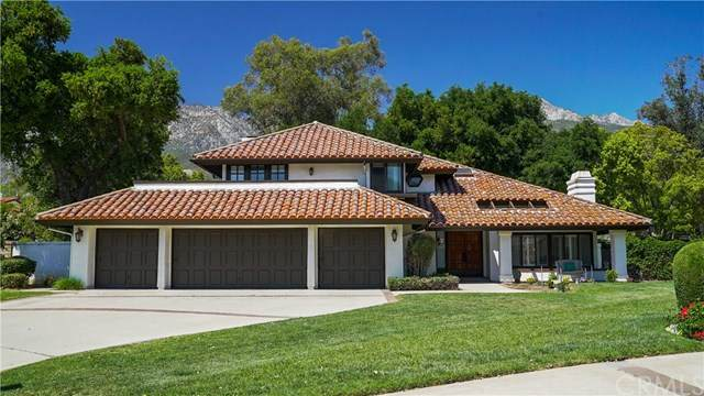 6019 Zircon Ave, Alta Loma, CA 91701 (#CV21083481) :: Realty ONE Group Empire