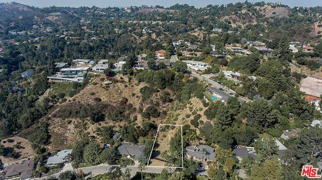 2721 Ellison Drive, Beverly Hills, CA 90210 (#21722098) :: Team Forss Realty Group