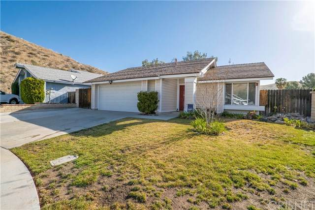 29930 Orchid Cove Drive, Canyon Country, CA 91387 (#SR21081088) :: The Miller Group