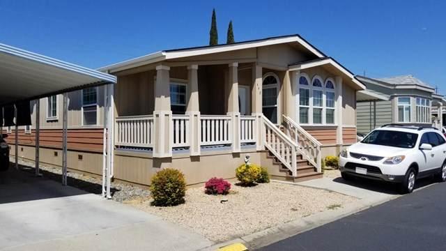448 Lily Ann Way #448, San Jose, CA 95123 (#ML81840171) :: RE/MAX Empire Properties