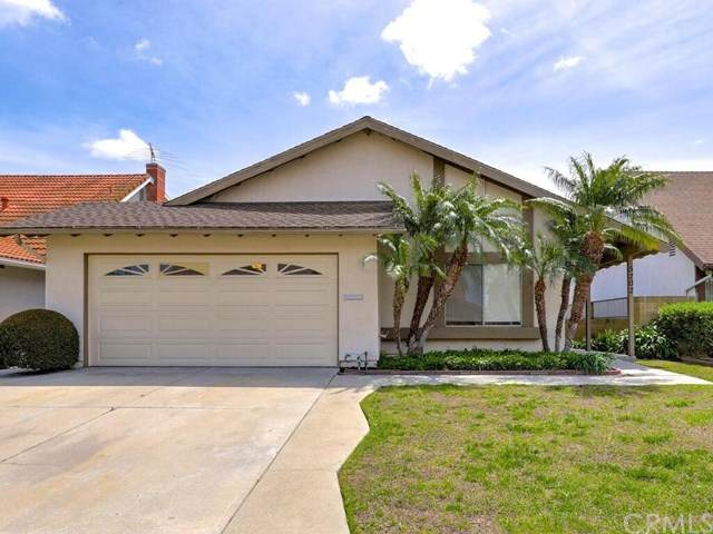 5202 Verner Drive, La Palma, CA 90623 (#PW21083606) :: Team Forss Realty Group