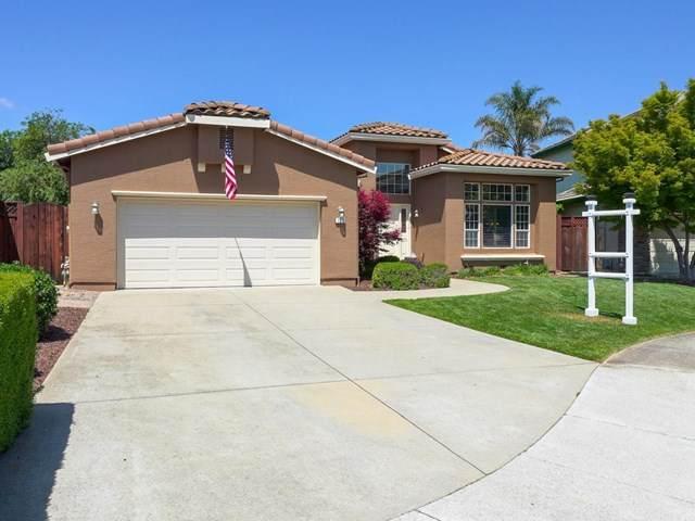 725 San Marcos Court, Morgan Hill, CA 95037 (#ML81840175) :: RE/MAX Empire Properties