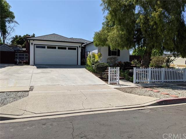 21105 La Salle Avenue, Torrance, CA 90501 (#SB21083431) :: RE/MAX Empire Properties