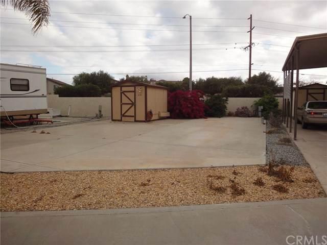1295 S Cawston Avenue, Hemet, CA 92545 (#SW21081601) :: RE/MAX Empire Properties
