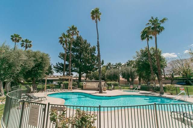 470 N Villa Court #115, Palm Springs, CA 92262 (#219060870DA) :: Compass
