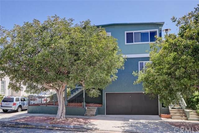 978 5th Street, Hermosa Beach, CA 90254 (#SB21084291) :: Mainstreet Realtors®