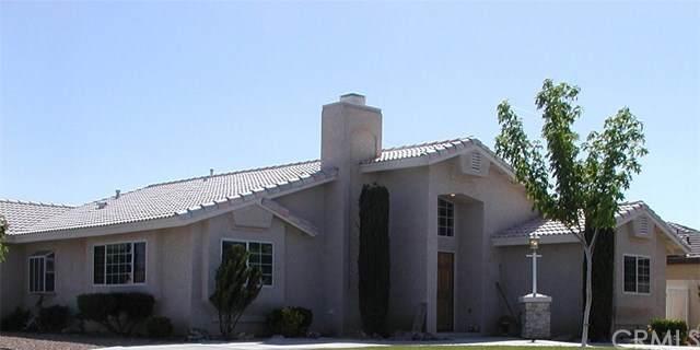 14861 Brewster Lane, Helendale, CA 92342 (#OC21083523) :: Compass