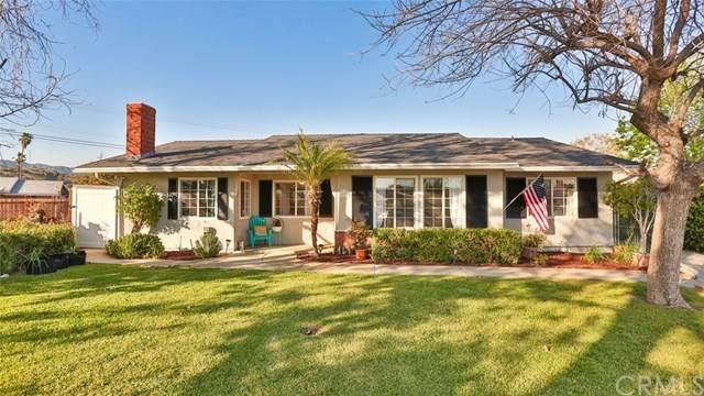 1612 S Banna Avenue, Glendora, CA 91740 (#CV21082746) :: Cal American Realty
