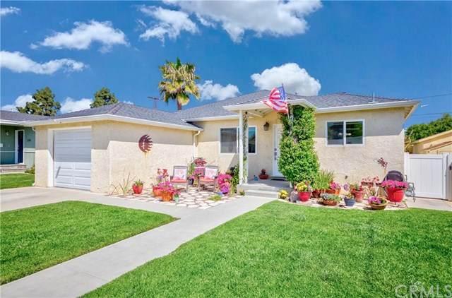 2541 Sierra Street, Torrance, CA 90503 (#SB21083450) :: Team Forss Realty Group