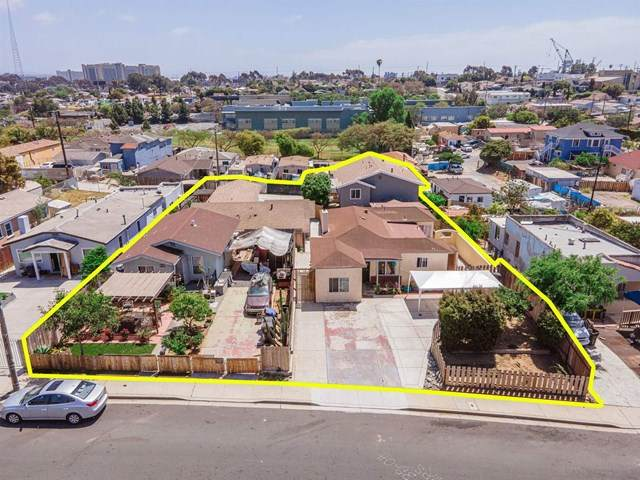 3137 Valle Ave., San Diego, CA 92113 (#210010520) :: The Costantino Group   Cal American Homes and Realty