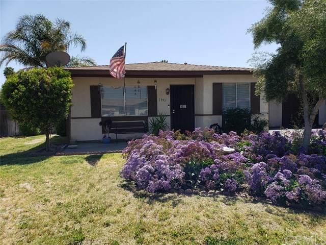 1993 Flores Street, Hemet, CA 92545 (#SW21083838) :: Cal American Realty