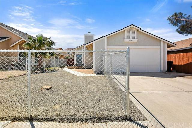 12232 Pluto Drive, Victorville, CA 92392 (#IV21084786) :: Team Forss Realty Group