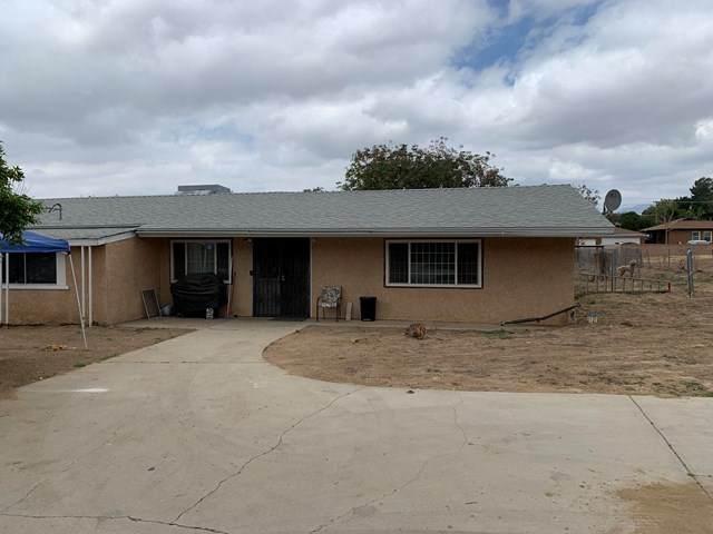 34294 Avenue G, Yucaipa, CA 92399 (#P1-4337) :: Cal American Realty