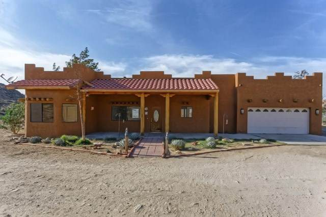 14445 Desert Star Road - Photo 1