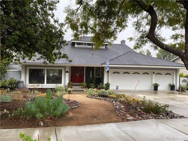 2260 Edinboro Avenue, Claremont, CA 91711 (#CV21084820) :: Cal American Realty