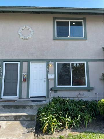 4696 Heil Avenue #22, Huntington Beach, CA 92649 (#SB21084763) :: Cal American Realty