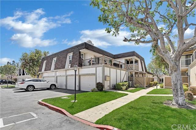 15097 Percy Drive #31, Westminster, CA 92683 (#OC21082633) :: Cal American Realty