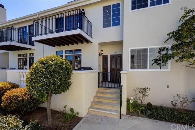 4298 Spencer Street, Torrance, CA 90503 (#SB21082661) :: Cal American Realty