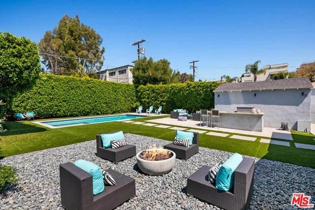 3929 Carpenter Court, Studio City, CA 91604 (#21721414) :: Cal American Realty