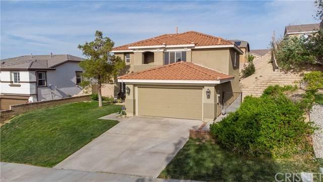 38642 Louise Lane, Palmdale, CA 93551 (#SR21084865) :: Cal American Realty