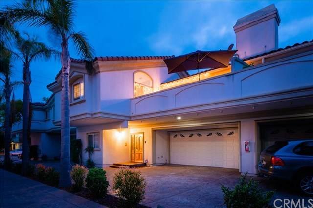 2417 Grant Avenue B, Redondo Beach, CA 90278 (#SB21081808) :: Cal American Realty