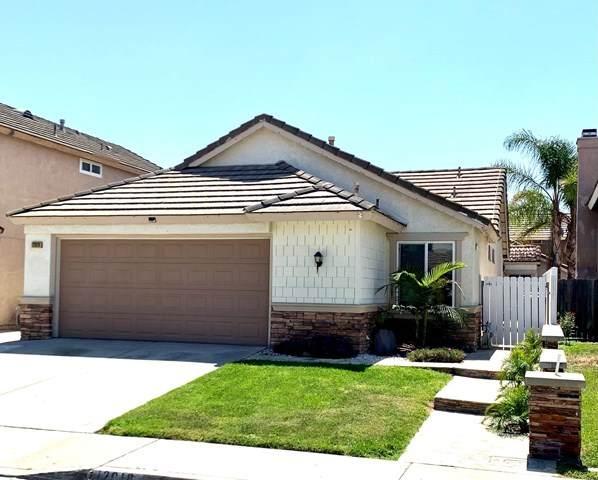 12018 Glenheather Drive, Fontana, CA 92337 (#219060879DA) :: Cal American Realty