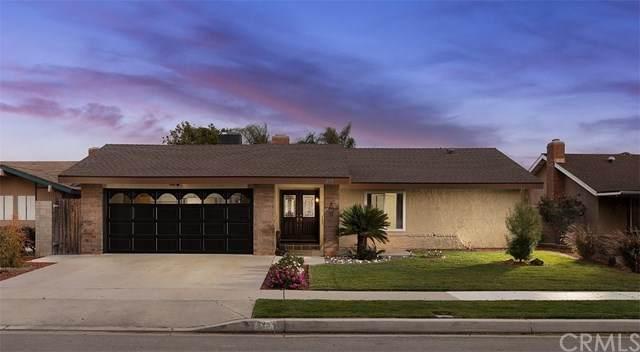 219 N Milford Street, Orange, CA 92867 (#PW21063687) :: Cal American Realty