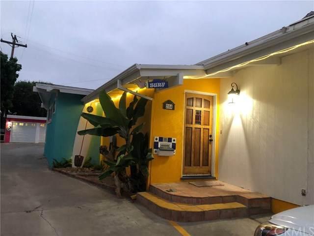 254 Avenida Del Poniente, San Clemente, CA 92672 (#OC21084893) :: Team Forss Realty Group